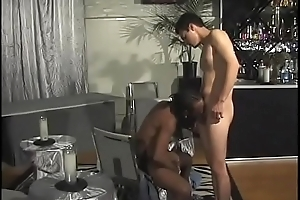 Black and white studs loves less fuck each other'_s assholes abyss and hard