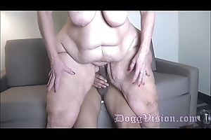 Squirt Wife Amber Connors 56y Wide Haunches GILF