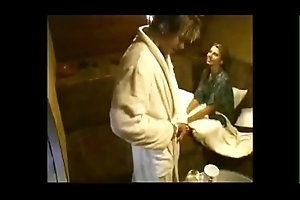 Big Brother Czech Oral intercourse in sauna
