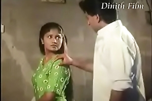 South Indian house wife ki chudai making love in house