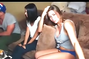 Teen Caught Naked on Private Cam