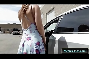 We Live Gather up - Grocery Stockpile Adventures in Isis Love added to Monique Alexander lesbo clip-01