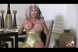 Boyfriends Fetish smokin' stripper adult Sally D'_angelo