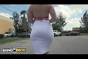 BANGBROS - PAWG Virgo Peridot Acquires A Black Cock In The brush Glorious Big Arse