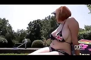 lola Fauve - Fucked In Pool
