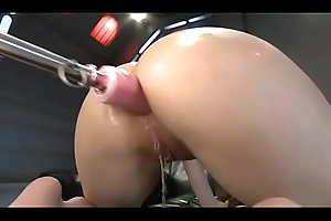 Fuck Outfit Squirting