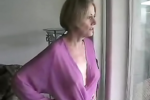 Dabbler Housewife Is A Real Slut