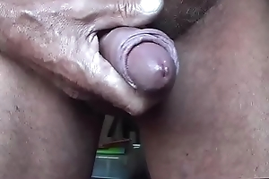 Concluded cock cums